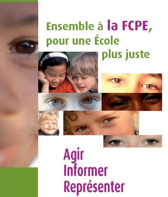 Fonctionnement de la FCPE