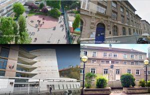 Collèges Flavien-Verlaine-Oeben