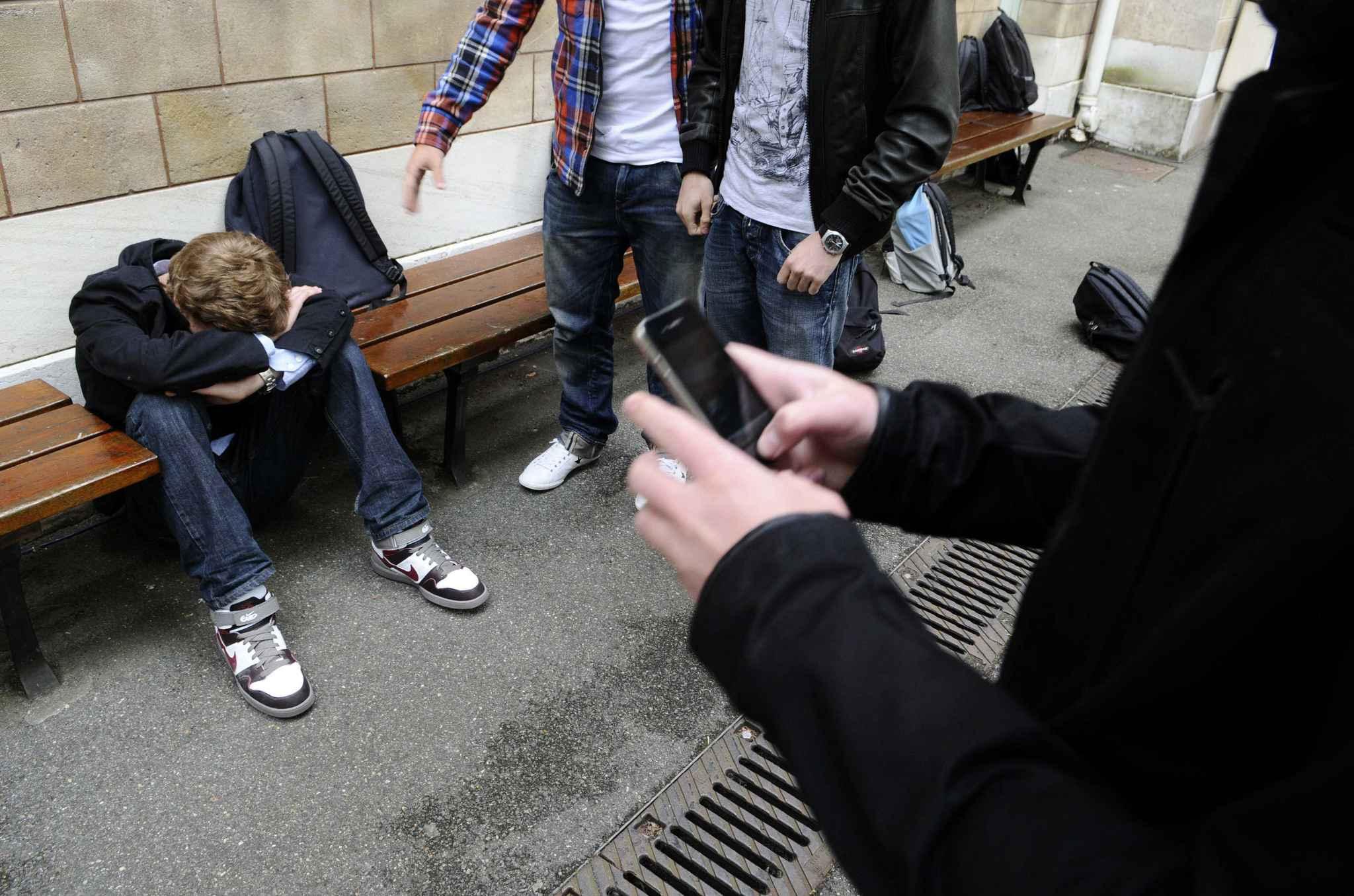 Souvent Harcèlement : il faut sensibiliser les parents ! | fcpe Paris MY07