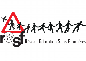 Logo RESF grand