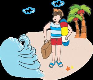 summer-vacances-été