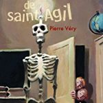 Les disparus de Saint-Agil, couverture