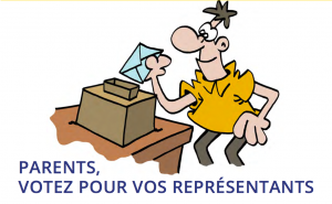 Octobre 2017: Image votez