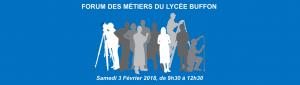 forum des métiers 2018