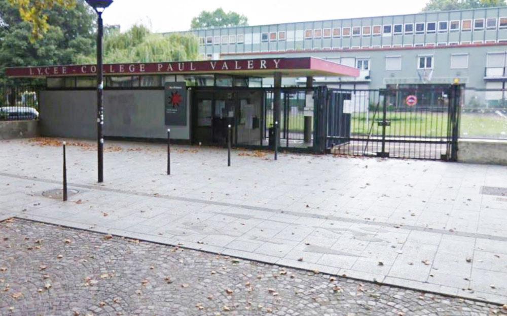 Lycée Paul Valéry La Région Idf Se Désengage Et Abandonne Les Lycéens Parisiens Fcpe Paris