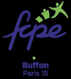 logo FCPE buffon