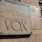 Lycée des arts graphiques Maximilien Vox